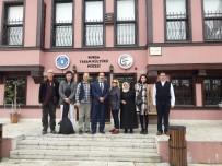 KÜLTÜR SANAT - Kültür Akademisi'ne Büyük İlgi