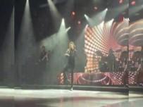 SEVGILILER GÜNÜ - Megastar Tarkan'dan Monte Carlo'da Muhteşem Konser