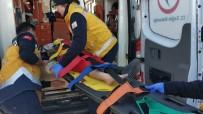 IRAK - Otomobilin Çarptığı 6 Yaşındaki Çocuk Yaralandı