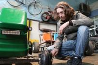 YAKIT TÜKETİMİ - (Özel) Heves Ettikleri Go-Kartların Ücreti Fazla Gelen Kardeşler Araç Üretmeye Başladı