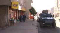 MARKET - (Özel) Sultangazi'de Silahlı Market Soygunu