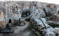 YABANCI TURİST - Perre Antik Kent'te Tarih Yeniden Canlanacak