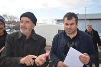 TAAHHÜT - Polatlı Çiftçisinden, Tarım Kredi Kooperatifine Tepki