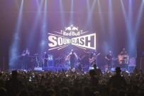 RED BULL - Red Bull Soundclash 17 Nisan'da