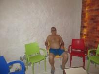 Sandıklı'da Tuz Odası Ve Doktor Balıklar İlgi Görüyor