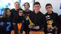 İMAM HATİP ORTAOKULU - Sinop Seyit Bilal İmam Hatip Ortaokulunun Başarısı