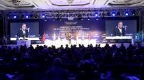 PLAN VE BÜTÇE KOMİSYONU - TBMM Plan Ve Bütçe Komisyonu Başkanı Elvan Açıklaması 'Melek Yatırımda Avrupa'da 4'Üncü Sıradayız'