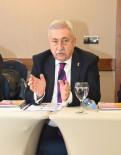 BENDEVI PALANDÖKEN - TESK Başkanı Palandöken Açıklaması 'Esnafla Devletin Mali Barışma Zamanı'