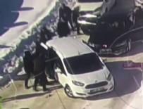 POLİS MERKEZİ - HDP'li vekilin aracından çıkan terörist bakın kim çıktı!