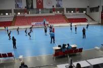 GİRESUN - Voleybol Maçları Sona Erdi