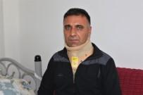 ÇIĞ ALTINDA - Yaralı Kurtulduğu Çığ Faciasını İhbar Eden İş Makinesi Operatörü Konuştu