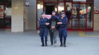 7 Ayrı Suçtan Aranan Cezaevi Firarisi Manavgat'ta Yakalandı
