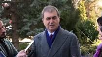 ÖMER ÇELİK - AK Parti Sözcüsü Çelik'ten, Yunanistan Cumhurbaşkanı'nın 'Müslüman Yunan Azınlık' İfadesine Tepki Açıklaması