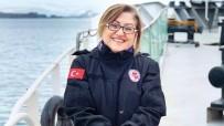 BİLİMSEL ARAŞTIRMA - Antarktika'da Antep Fıstığı, Kırmızıbiber Ve Üzüm İle Isındı