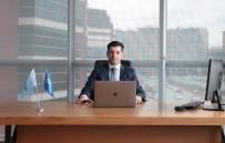AVRUPALı - 'Avrupa'nın En Büyük Araç Filosunu Türkler Yönetecek'