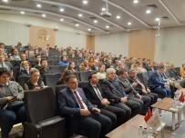 SERBEST BÖLGE - Bergama'da Kalifiyeli Eleman Yetiştirilmesi İçin Önemli Hazırlık