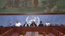 YAŞAM MÜCADELESİ - BM İnsan Hakları Yüksek Komiseri Bachelet'ten Esed Rejimi Ve Destekçilerine Sert Tepki Açıklaması