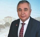 ADNAN MENDERES - CHP İl Başkanı Çankır'da İleri Biyolojik Arıtma Tesisi Açıklaması