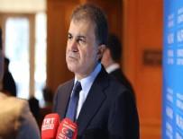 ÖMER ÇELİK - AK Parti Sözcüsü Çelik açıkladı! Cumhurbaşkanı Erdoğan'dan 'darbe' söylentilerine sert yanıt