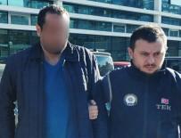 IRAK - DEAŞ'tan Gözaltına Alınan Yabancı Uyruklu Şahsa Adli Kontrol