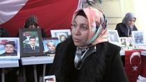 IRAK - Diyarbakır Annelerinin Oturma Eylemine İki Aile Daha Katıldı
