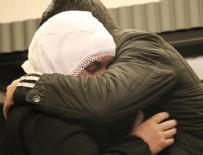 IRAK - Diyarbakır evlat nöbetinde 8. buluşma
