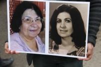 BEYİN KANAMASI - Diyarbakır'ın 'Deli Mevlo'su Hayatını Kaybetti