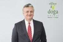 İSTANBUL TEKNIK ÜNIVERSITESI - Doğa Koleji Yönetim Kurulu Başkanı Serhat Özeren Açıklaması 'Yüksek Katılımın Olması Doğa'ya Olan Güvendir'