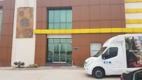ENERJİ VERİMLİLİĞİ - Eaton Teknoloji Karavanı Gaziantep'e Uğradı