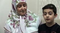 Elazığlı Depremzede Kadın, Yardımlara İlişkin Sözlerinin Çarpıtıldığını Söyledi