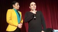 SOSYAL HİZMET - Eskişehir'de 'Madde Bağımlılığı' Tiyatroyla Anlatıldı