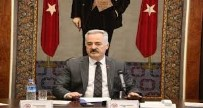 HALK EĞİTİM - Isparta Vali Seymenoğlu Açıklaması 'Usta Öğreticiler Para Kazanılacak Diye Kurs Açılmaz '