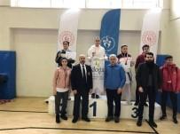 KAYHAN - Karatede Malatyalı Sporcuların Başarısı