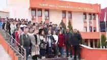 FAKÜLTE - Kırklareli Üniversitesi 39 Ülkeden Öğrenciye Ev Sahipliği Yapıyor