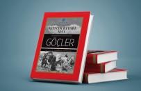 SELÇUKLULAR - KTO 'Geçmişten Günümüze Göçler' Kitabı Yayımlandı