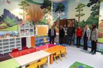 ALİM IŞIK - Kütahya Belediyesi'nden Gündüz Çocuk Bakımevi