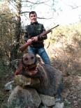 17 AĞUSTOS - Lapsekili Avcılar Sezonun Son Sürek Avını Yaptı