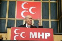 SIĞINMACI - MHP Lideri Bahçeli Açıklaması 'Esad Direkt, Rusya Da Endirekt Şekilde Türkiye'nin Karşısında Mevzilenmişlerdir' (2)