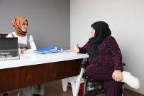 EGZERSİZ - MS Hastası Kadın 4 Ayda 19 Kilo Verdi