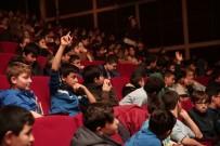 İMAM HATİP ORTAOKULU - Nilüfer'de 'Çocuklara Kitap Söyleşisi