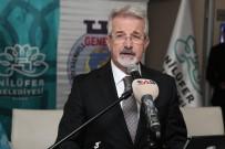 TOPLU İŞ SÖZLEŞMESİ - Nilüfer'de Davullu Zurnalı Toplu Sözleşme