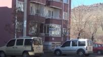 KANLıCA - Öldürülen Kadının Evi Sessizliğe Büründü