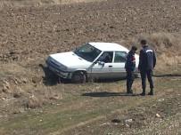 CİNAYET ZANLISI - Otomobille Kovaladığı Aracı Şarampole Düşürdü, Sürücüsünü Tüfekle Vurup Öldürdü