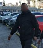 POLİS MERKEZİ - Pompalı Tüfekle İş Yeri Kurşunlamaya Adli Kontrol