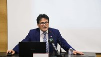 Prof. Dr. Çakan Açıklaması 'Doğu Türkistan, Türk Ve İslam Dünyasının Kanayan Yarasıdır'