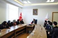 Safranbolu'da 'Genç Vizyon' Toplantıları
