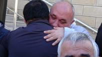 YAVUZ SULTAN SELİM - Servis Minibüsünün Altında Kalarak Hayatını Kaybeden Küçük Çocuk Son Yolculuğuna Uğurlandı