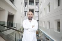 GENETIK - Ses Kısıklığı O Kanserin Belirtisi Olabilir