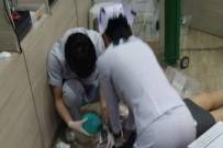 BANGKOK - Tayland'da Silahlı Saldırgan AVM'de Etrafa Ateş Açtı Açıklaması 1 Ölü, 10 Yaralı