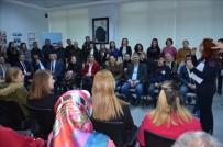 ÇAĞRI MERKEZİ - Uygulamalı İlk Yardım Eğitimine Katılım Sağlayan Personellere Sertifikaları Verildi